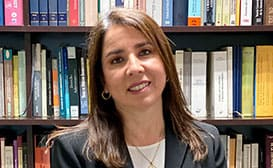 María Vivanco